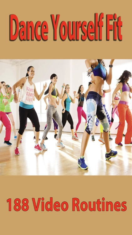 Dance Yourself Fit