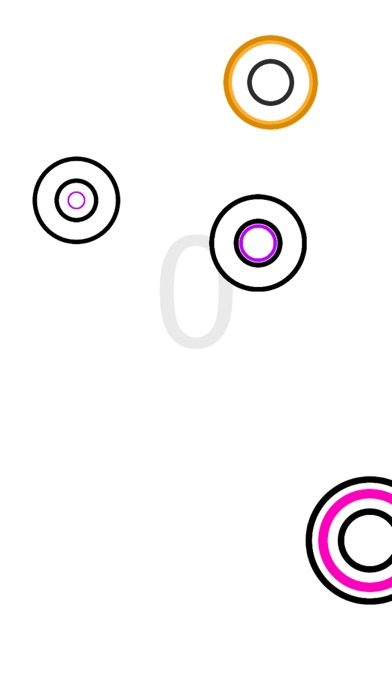 dotPop - Fast & Fun Arcade screenshot three