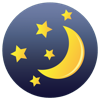 Moon Widget (for menu bar)