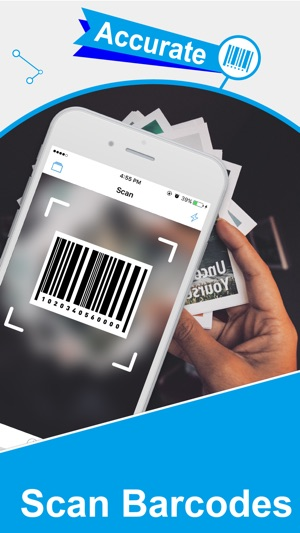 Qr Code Reader For Iphone On The App Store