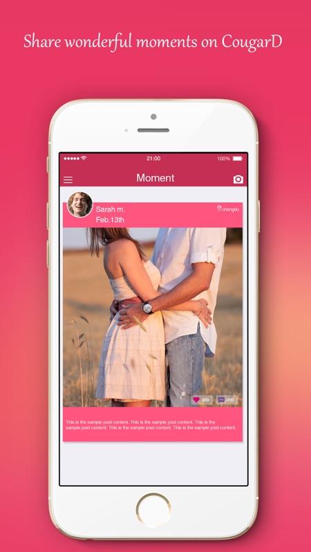 migliori cougar dating app UKrapporto di datazione al radiocarbonio