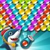 Bubble Shark & Friends - iPadアプリ