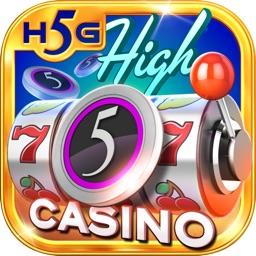 High 5 Casino: Hot Vegas Slots