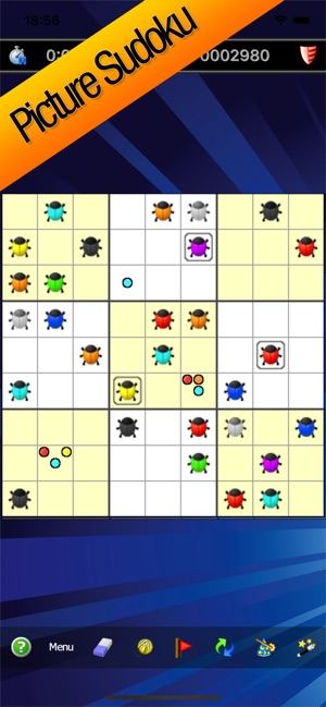 Sudoku - Classic Puzzle Game - on the App Store