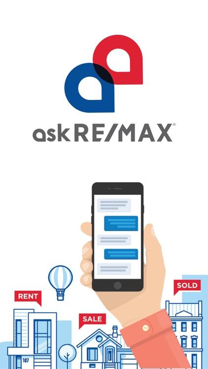 ask RE/MAX