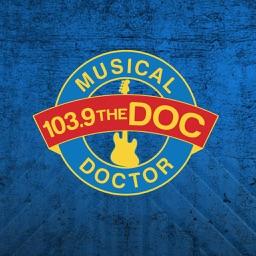 103.9 The Doc (KDOC)