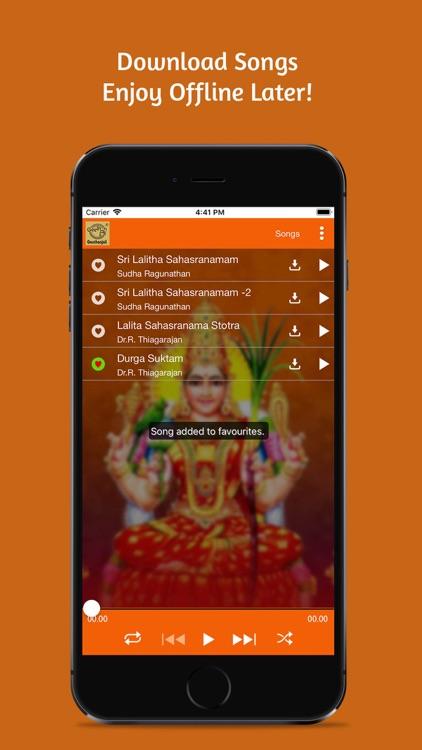 Sri Lalitha Sahasranamam by Super Audio [Madras] Pvt Ltd