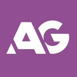 AG – All Girls lesbian hangout