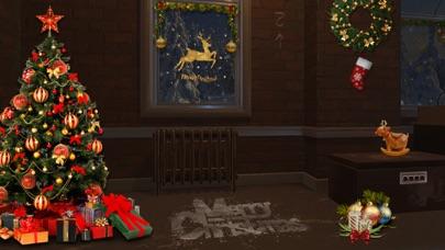脱出ゲーム-クリスマスの危機紹介画像2