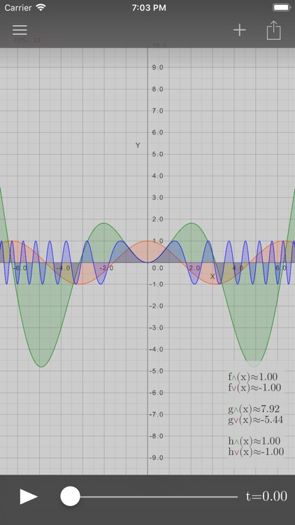 Visual Math 4D screenshot-5