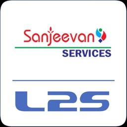 Log2Space - Sanjeevannet