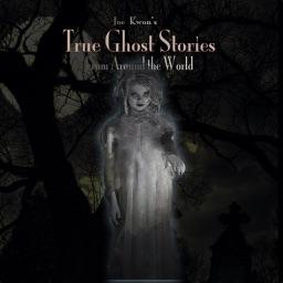 Joe Kwon's True Ghost Stories