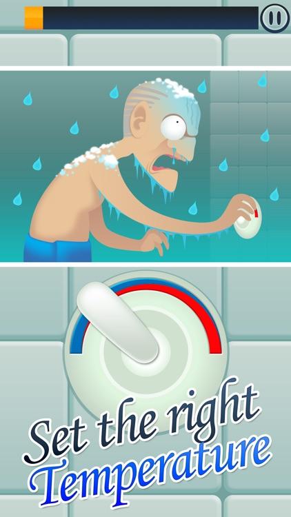 Toilet Time - Mini Games