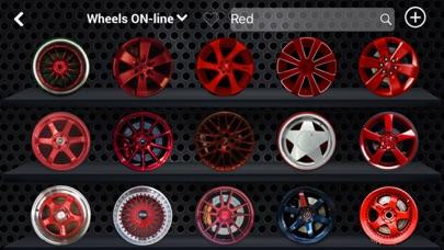 Wheels ON screenshot four