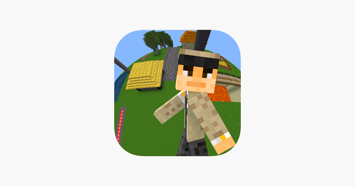 Sphere Block Craft : Online Build World Craft Game on the