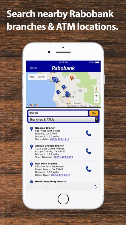 Rabobank Mobile Banking screenshot-4