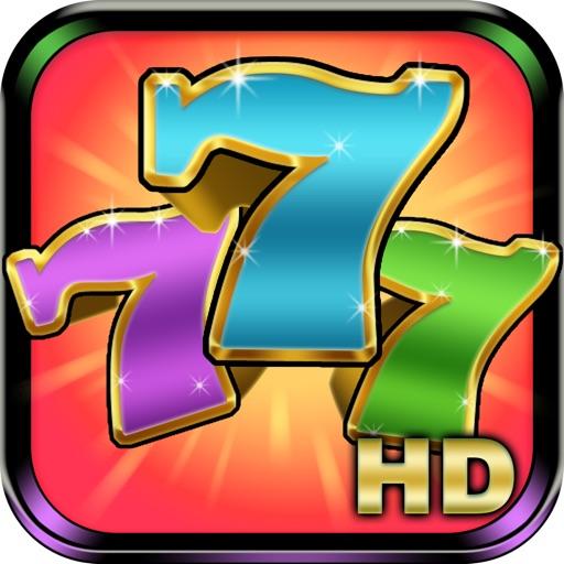 Slot Bonanza HD - Slots