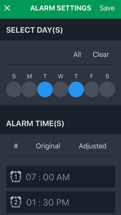 Smart Med Reminder screenshot-6