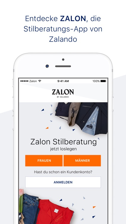Zalon – Stilberatung & Mode