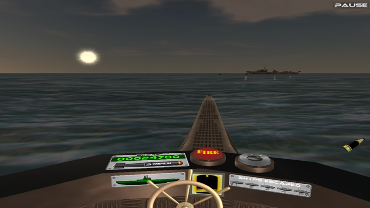 Torpedo Strike screenshot-3