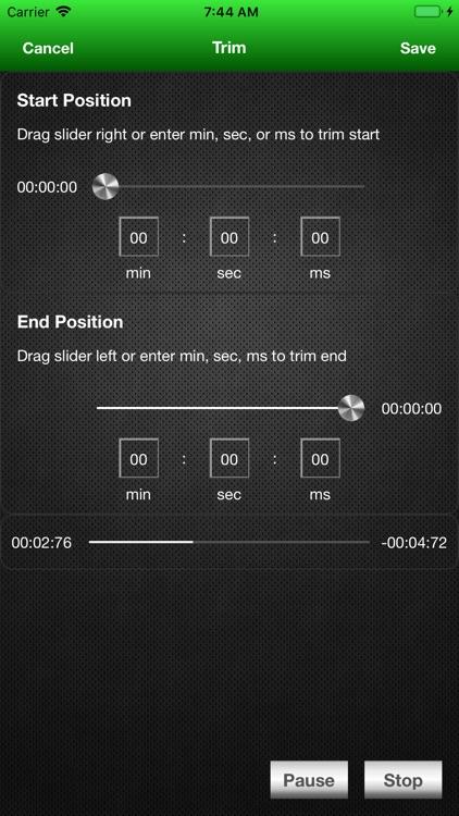 ScratchTones screenshot-8