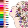 Colorish colorear mandala