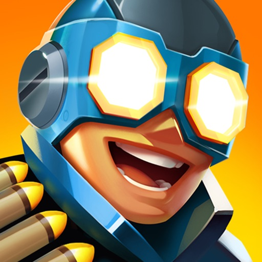 Action strategy game Super Senso makes its debut in Europe and Latin America