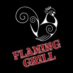 Flaming Grill Basingstoke