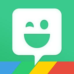 Ícone do app Bitmoji