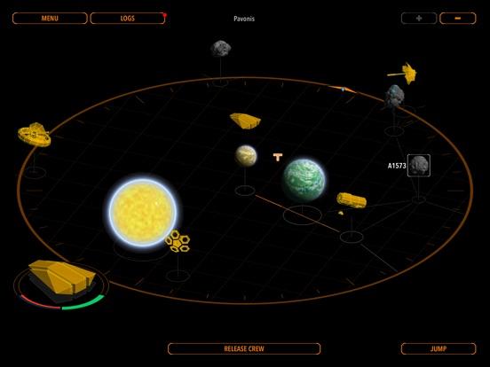 Nebula Sky Screenshots