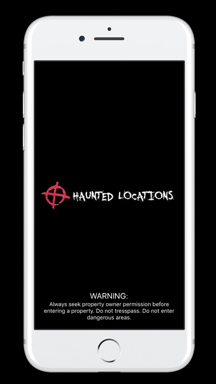 Haunted Locations