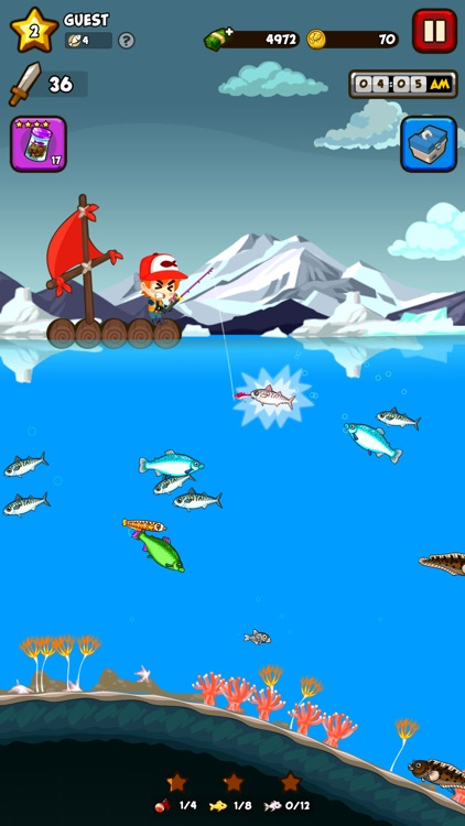 Fishing Break screenshot-3