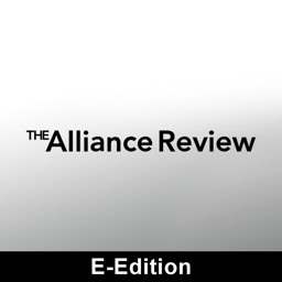 Alliance Review eEdition