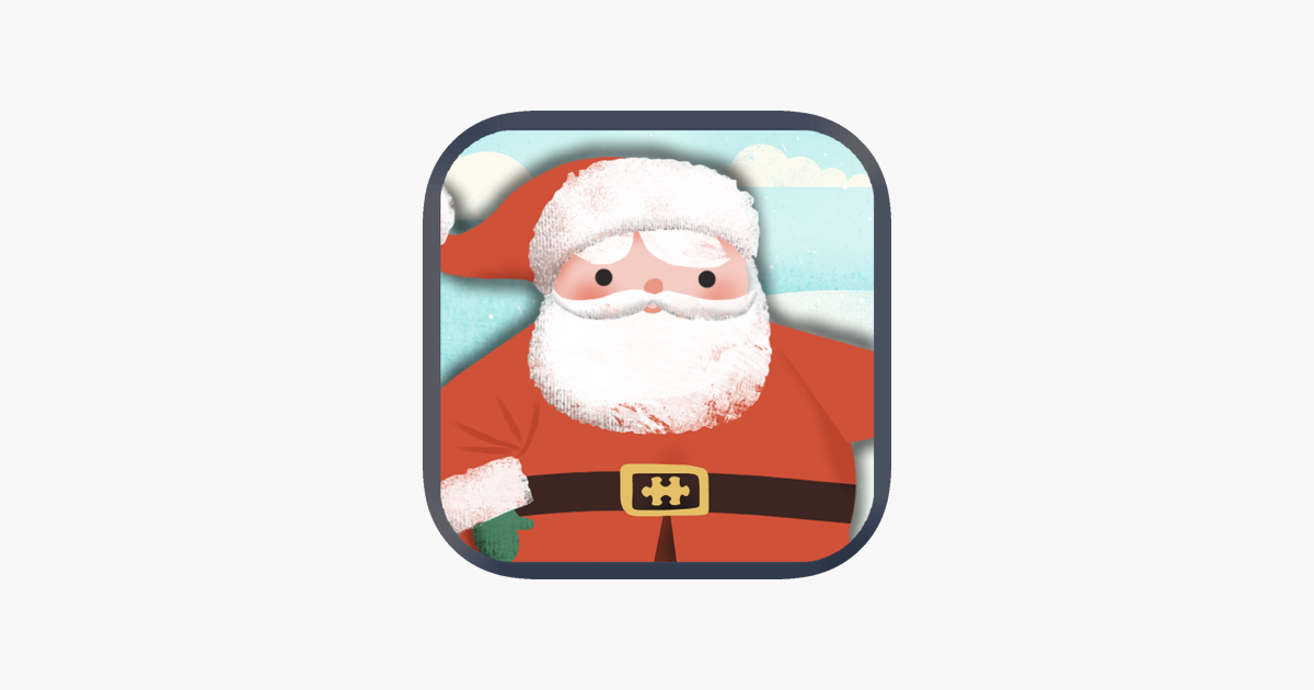 christmas games for kids toddler jigsaw puzzles on the app store