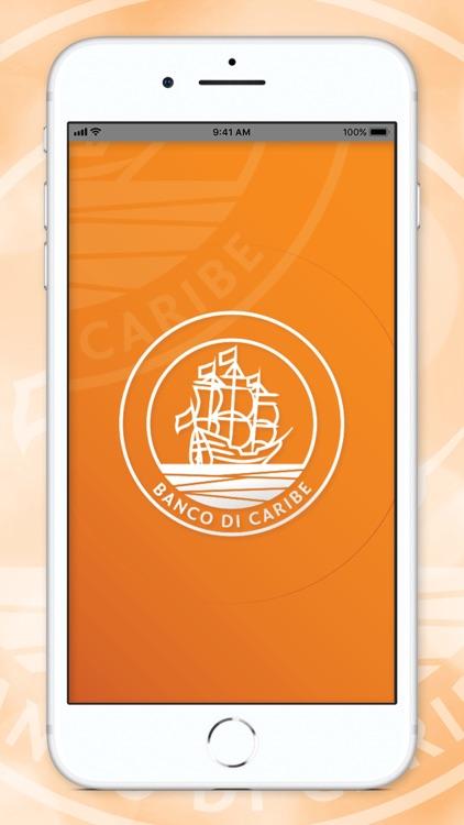 Banco di Caribe Mobile Banking