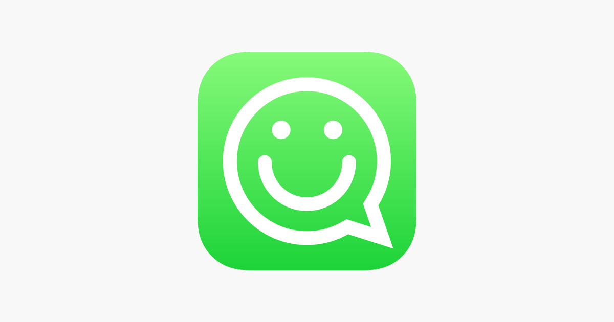 Stickers For Whatsapp On The App Store