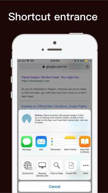 Screenshot-Webpage Screenshot screenshot-3