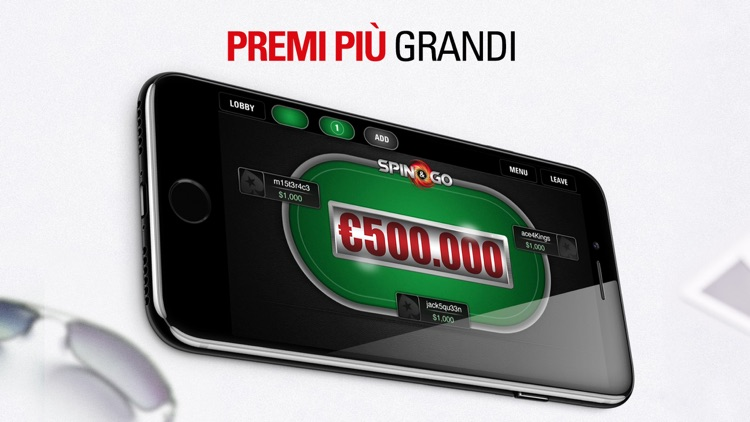 PokerStars Poker Gratis Online screenshot-3