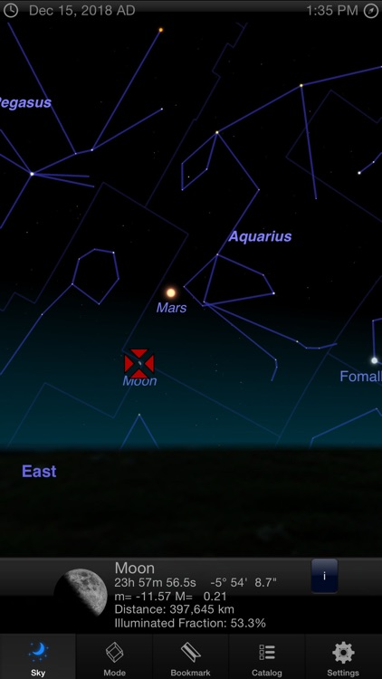 StarMap 3D screenshot-0