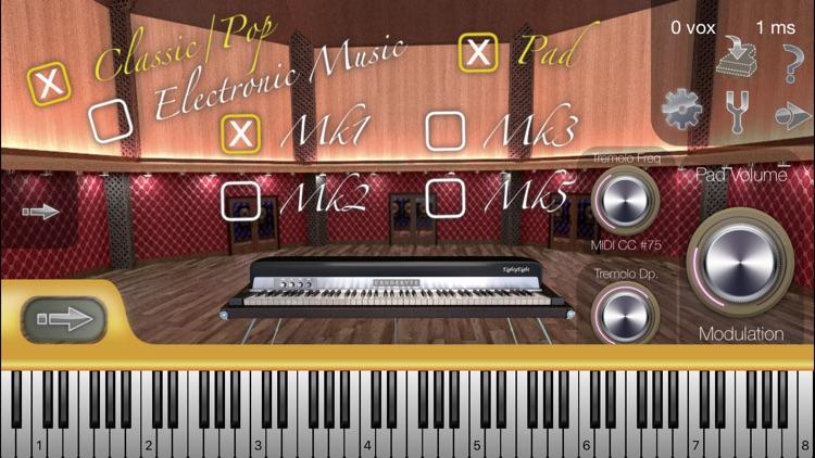 Colossus Piano screenshot-5
