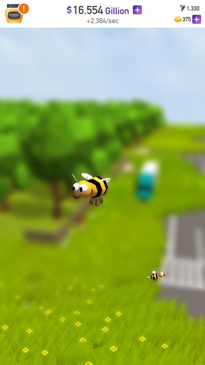 HoneyBee Planet screenshot-0