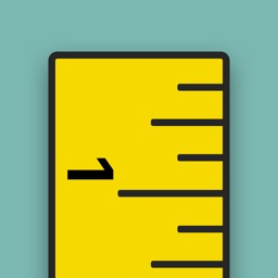 EzMeasure Virtual Tape Measure