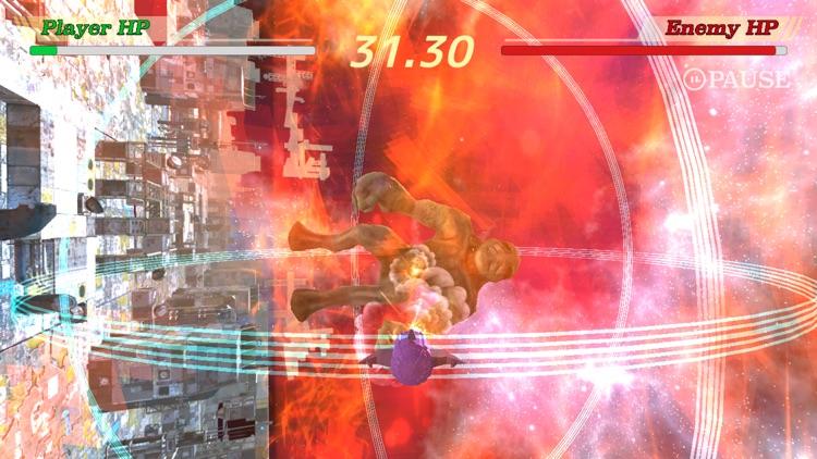Three Rings - 新感覚3Dシューティング screenshot-4