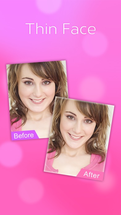 download Slim & Skinny -Thin Face Photo