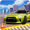 運転試験都市駐車場 - iPhoneアプリ