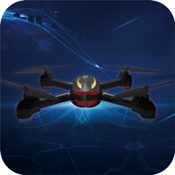 DroneGPS