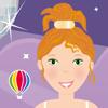 Usborne Anziehpuppen-App