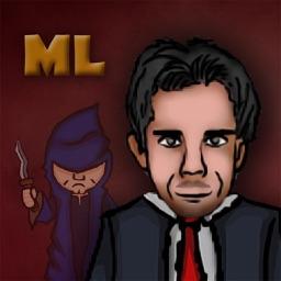 Murdering Lawyers: Based on Novel by Larry Fine's