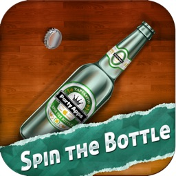 Party Games: Spin the Bottle