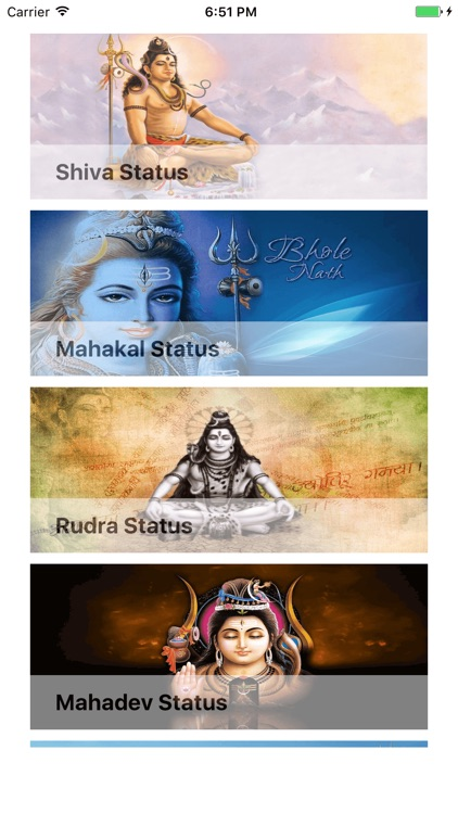 Lord Shiva Mahadev Status : Latest Mahakal Status